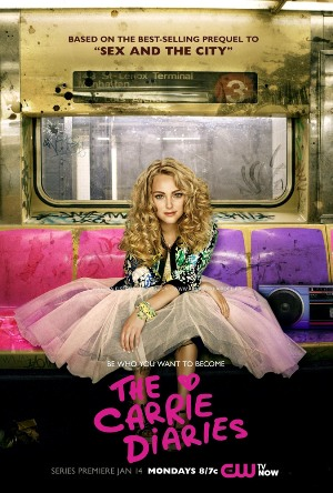 CarrieDiaries1